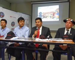 Anuncian que Huancavelica vivirá Rally del mas alto nivel.!