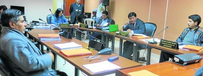 Huancavelica contará con dos consejeros más