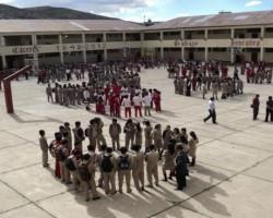 Minedu: II Simulacro Nacional Escolar de Sismo se realizará el viernes 30 en 3 turnos.!