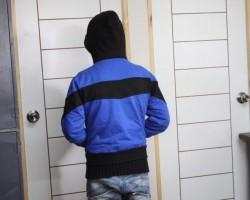 Churcampa: Curandero habría abusado de menor de 17 años.!
