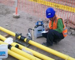 Instalarán gas natural barato en más de 4,000 viviendas de Huancavelica en 2014.!!
