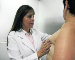 Preocupación por aumento de cáncer en Huancavelica.!!