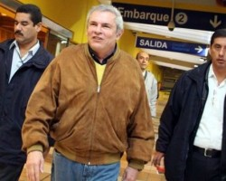Castañeda: 'A pesar de tacha arbitraria, lograremos salir adelante'.!!