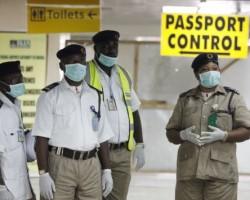 Ébola: Unión Europea revisará y reforzará controles en aeropuertos de África.!!