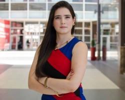 Katiuska del Castillo: La 'Jefa' habría tenido su propia red mafiosa.!!