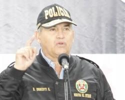 Daniel Urresti propone que militares ingresen a la Policía Nacional.!!