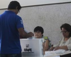 Elecciones 2014: Más de 21 millones de votantes elegirán a 12,692 autoridades.!!