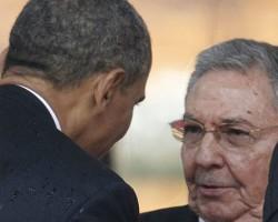 Estados Unidos y Cuba retomarán sus relaciones tras ruptura en 1961.!!
