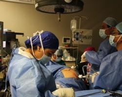 Mas Salud: Ingresa para operarse de hernia y le detectan apendicitis en Hospital de Pampas.!!