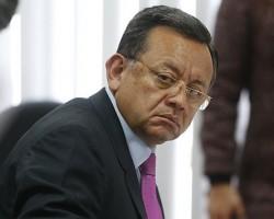 Congreso: Comisión Permanente designó a Edgar Alarcón como nuevo contralor.!!
