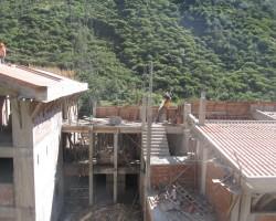 En setiembre entregarán C.S. de San Isidro de Acobamba en Tayacaja.!!