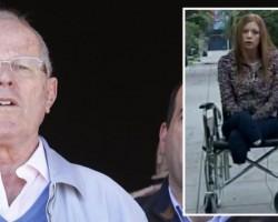 """PPK a joven que le amputaron manos y pies en EsSalud: """"Shirley, te prometo que el Estado te va a apoyar"""".!!"""