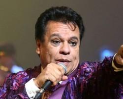 Juan Gabriel: Cantante mexicano falleció a los 66 años en California.!!