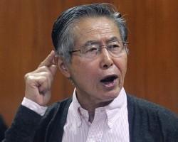 Sala Permanente de Corte Suprema absolvió a Alberto Fujimori por peculado en caso 'diarios chicha'.!!