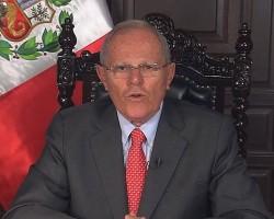 PPK dio 5 medidas concretas para luchar contra la corrupción tras escándalo de Carlos Moreno.!!