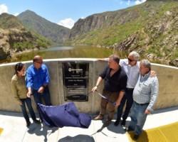 Inauguran Hidroeléctrica Cerro del Águila, segunda más grande del país.!!