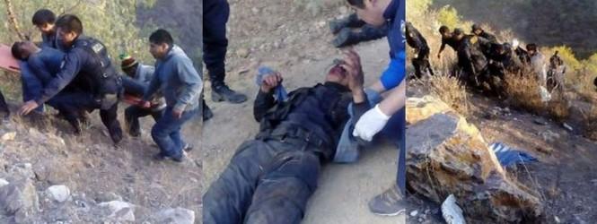 12 policías muertos y 16 heridos en un accidente de bus en Apurímac.!!