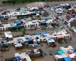 Gobiernos Regionales y Locales pueden modificar presupuestos para enfrentar desastres.!!