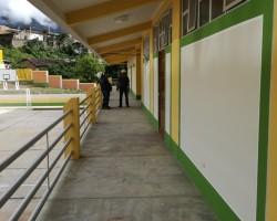 Tayacaja: Culmina obra de mas de 3 millones de soles para estudiantes de Tintay Punco.!!