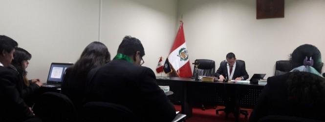 Huancavelica: Siete meses de prisión preventiva para ex funcionario regional por presunta corrupción.!!