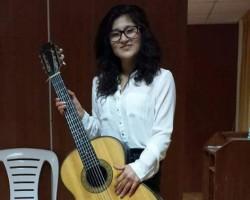 Chaclacayo: hallan estrangulada a universitaria de Beca 18.!!
