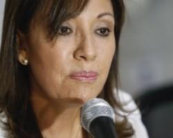 Julia Príncipe: PPK y el premier Zavala pidieron que destituya a procuradora Ampuero.!!