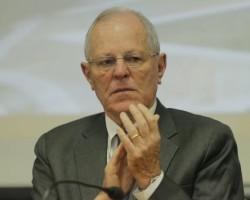 PPK: Estado peruano pagará US$8 millones a Kuntur Wasi como pago de cierre.!!