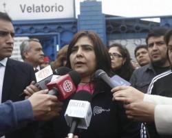"""Ana Jara: """"Hubo un tema de desprecio contra mi madre"""".!!"""