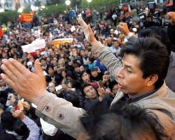 Huelga magisterial: Pedro Castillo explica por qué no firmó el acuerdo con el Minedu.!!