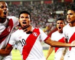 ¡Histórico! Perú derrotó 2-1 a Ecuador en Quito por las Eliminatorias Rusia 2018.!!