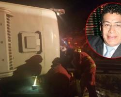 Cantante Kike Paz muere en accidente de tránsito en La Libertad.!!