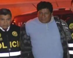 Fiscalía pide 9 meses de prisión para presunto violador de empadronadora.!!