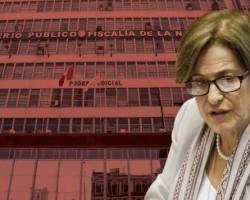 Fiscalía confirmó llamadas telefónicas entre Susana Villarán y Jorge Barata.!!