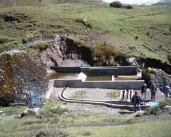 Contraloría Regional de Huancavelica detecta presunto perjuicio económico en obra de saneamiento en Paucará.!!
