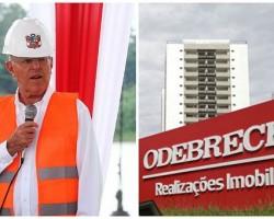 Odebrecht asegura que pagó US$ 782 mil a empresa de PPK por asesorías financieras.!!