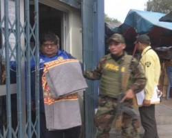 18 Meses de prisión preventiva para Alcalde de Churcampa.!!
