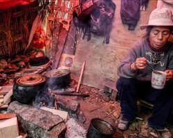 Aumenta a 21,7 por ciento el índice de pobreza en el Perú.!!