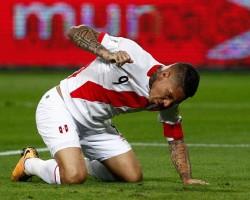 El TAS falló en contra de Paolo Guerrero y lo deja sin Mundial.!!