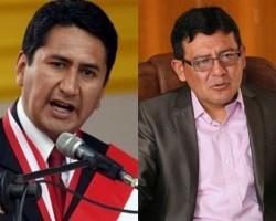 Condenan a prisión a Gobernador de Junín y Alcalde de Huancayo.!!