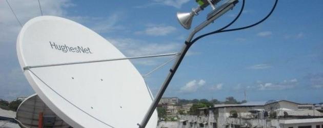 Huancavelica ahora cuenta con 100% de acceso a internet satelital de alta velocidad.!!
