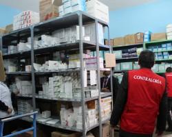 Contraloría exhorta tomar medidas para garantizar calidad en servicios públicos de salud en Huancavelica.!!